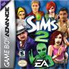 Sims 2, The Boxart